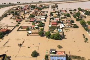 Debate on Land Use Planning after flooding in East Spain