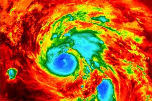 Medir la desigualdad en la resiliencia de la comunidad a los desastres naturales utilizando datos de movilidad a gran escala