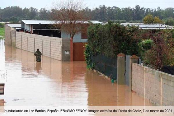 REALIDAD VIRTUAL, una herramienta pedagógica eficaz para informar y concienciar a los ciudadanos sobre las inundaciones