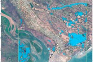 Metodología MaxEnt para la elaboración de mapas de peligros múltiples en el ámbito de las inundaciones