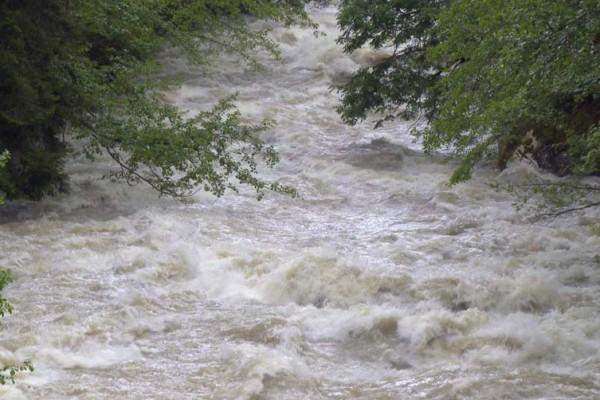 Esto es una nueva prueba de avances de AA-Floods