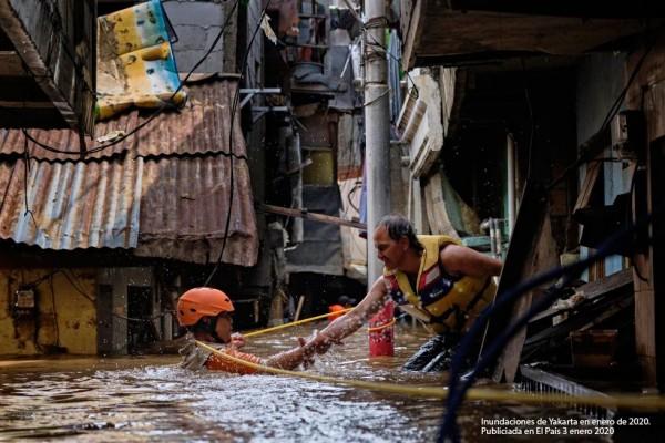 La red eléctrica, otro factor de riesgo a tener en cuenta en las inundaciones