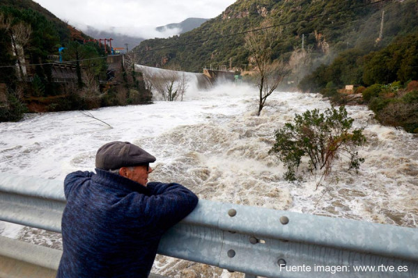 Floods in Europe in 2020: effects and consequences